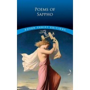 Poems of Sappho, Paperback