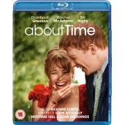 Universal Pictures About Time (Bevat UltraViolet Copy)