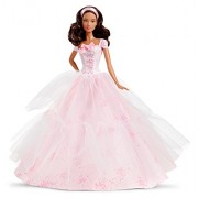 Barbie Birthday Wishes 2016 Barbie Doll, African American