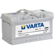 Akumulator za automobil Varta Silver Dynamic 85 Ah D+