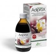 Aboca Fitomagra Adiprox Concentrato Fluido, Flacone da 320g con misurino dosatore