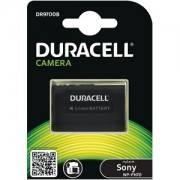 Sony NP-FH100 Battery, Duracell replacement DR9700B