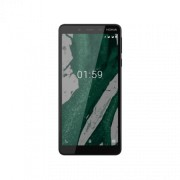 Nokia 1 Plus, Dual SIM, 8GB, Black