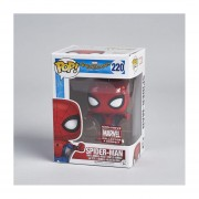 Spiderman Exclusivo Marvel Collector Corps