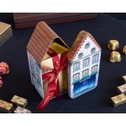 Leonidas Chocolade Blik - 250 gram