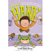 Stop That Frog!, Hardcover