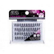 Ardell Double Up Duralash Knot-Free Double Flares изкуствени мигли 56 бр за жени Long Black