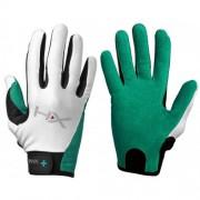 Harbinger Women's X3 Competition Crossfit Fitness Handschoenen Green/Black - S