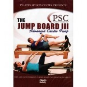 Sissel DVD The Jumb Board Workout III, adv cardio pump, inglese