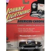 Johnny Lightning American Chrome 1955 Chrysler C-300