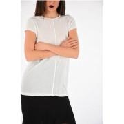 Rick Owens T-shirt LEVEL SS Mezze Maniche taglia 38