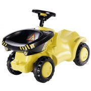 Jouet Tracteur benne sans pédales Dumper. Minitrac