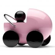Playsam Dockvagn rosa Playsam