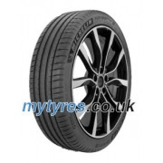 Michelin Pilot Sport 4 SUV ( 235/60 R18 103V )