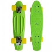 Пени борд Plastic Board, SPARTAN, налични 4 цвята, S20603