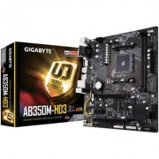 Gigabyte Płyta główna GA-AB350M-HD3