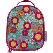 Flower Wellie wishers girl lunch box