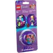 Friends Stephanie's Pool Pod Mini Set Lego 853778