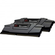 Memorie GSKill RipjawsV Black 8GB DDR4 3200 MHz CL16 Dual Channel Kit