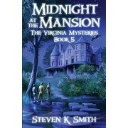Midnight at the Mansion, Paperback