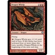 Magic: the Gathering - Dragon Whelp - Duel Decks: Knights vs Dragons