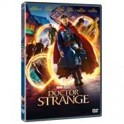 Doctor Strange:Benedict Cumberbatch, Rachel McAdams, Chiwetel Ejiofor - Doctor Strange (DVD)