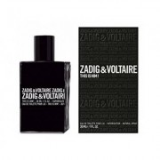 Zadig & Voltaire This Is For Him Eau De Toilette 30 Ml Spray (3423474896059)