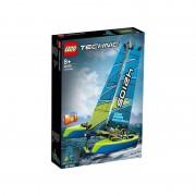 Catamaran LEGO 42105