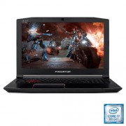 Acer laptop Predator Helios 300 PH315-51-72BG