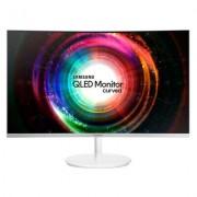 Samsung Monitor SAMSUNG LC32H711QEUXEN 31.5 QHD VA 4ms