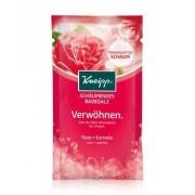 Kneipp Verwöhnen Rose - Kamelie Sól do kąpieli 80 g