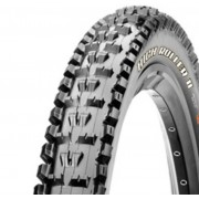 Cloak MAXXIS HIGH ROLLER II drót 26x2.40/3C butyl