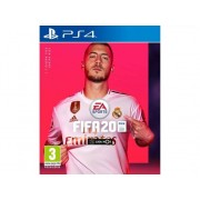 Electronic Arts Juego PS4 FIFA 20 (Deportes - M3)