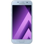 Smartphone SAMSUNG Galaxy A3 2017, Octa Core, 16GB, 2GB RAM, Single SIM, 4G, Blue