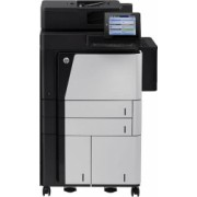 Multifunctionale Refurbished A3 HP LaserJet Enterprise Flow M830 MFP