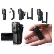 Camera video spion Mini DV Voice