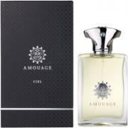 Amouage Ciel eau de parfum para hombre 100 ml
