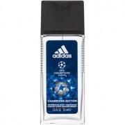 Adidas UEFA Champions League Champions Edition desodorante con pulverizador para hombre 75 ml