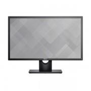 Monitor LED E2418HN, 23.8'' Full HD, 8ms, Negru