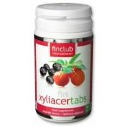 fin Xyliacertabs (90 tabl.) - Naturalna witamina C z owoców aceroli (Malpighia punicifolia) i z czarnej porzeczki (Ribes nigrum) - FINCLUB