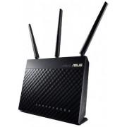 Router Asus RT-AC68U 4xLAN 2.4-5GHz AiMesh AC1900