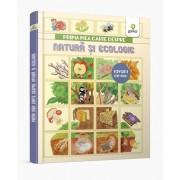 Prima mea carte despre natura si ecologie