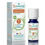 Puressentiel Huile Essentielle Orange Douce Bio 10 ml 3401599453920