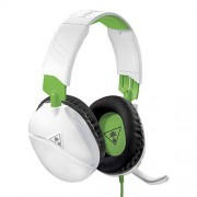 Turtle Beach Recon 70 Gaming Headset White for Xbox One