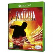 Disney Fantasia - Music Evolved Kinect Xbox One