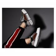 Zapatos Deportivos Generico Hombre-Gris