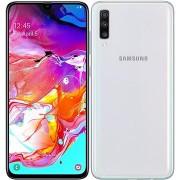 Samsung Galaxy A70 Dual SIM, fehér