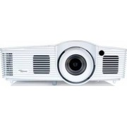 Videoproiector Optoma EH416 FullHD 4200 lumeni Alb