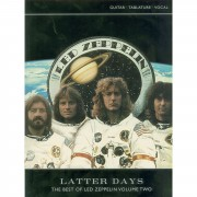 IMP Warner Latter Days: The Best Of Led Zeppelin Volume Two