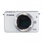 Canon EOS M10 systeemcamera Body Wit